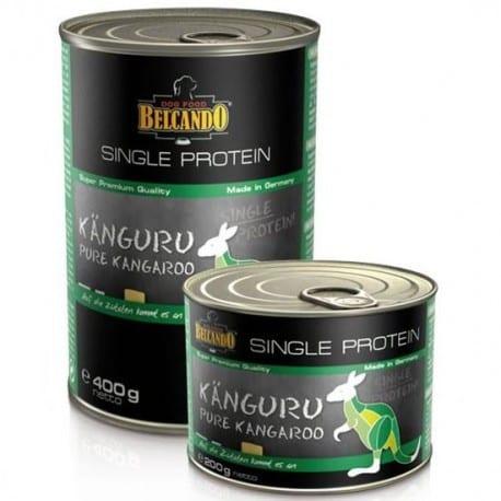 BelcandoSingle Protein Canguro