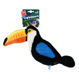 Gigwi Tropicana Tucán Plush