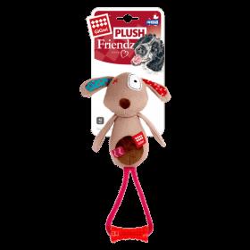 Gigwi Perro Plush Friendz