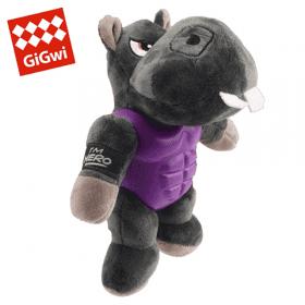 Gigwi I´Hero Hipopotámo