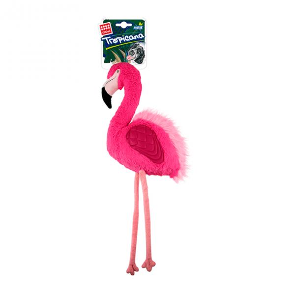 Gigwi Tropicana Flamenco Plush