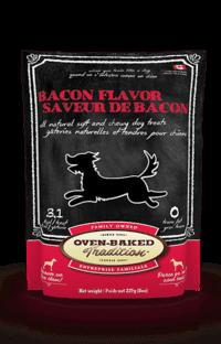 OBT Bacon Treats