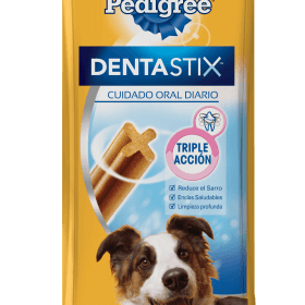 Pedigree Dentastix Raza Media