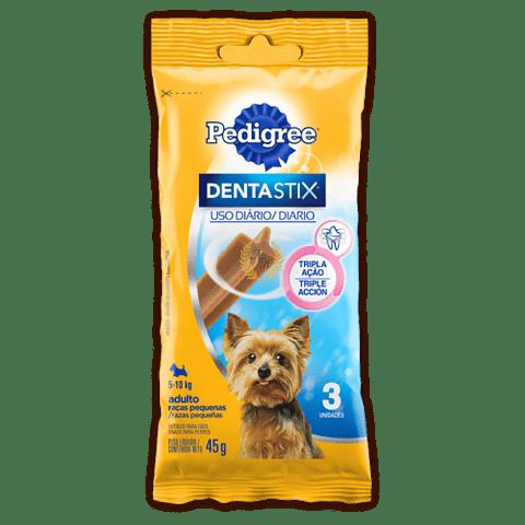 Pedigree Dentastix Raza Pequeña