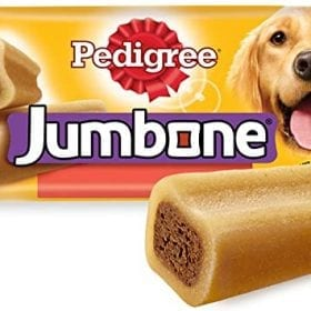 Pedigree Jumbone
