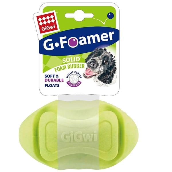 Gigwi Foamer Pelota Rugby