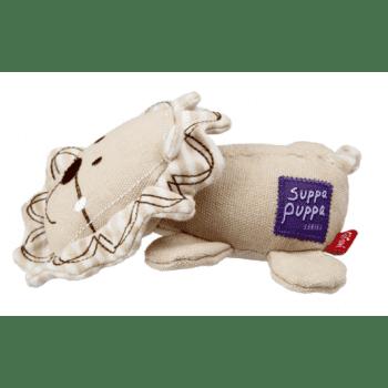 Juguete Gigwi Suppa Puppa León
