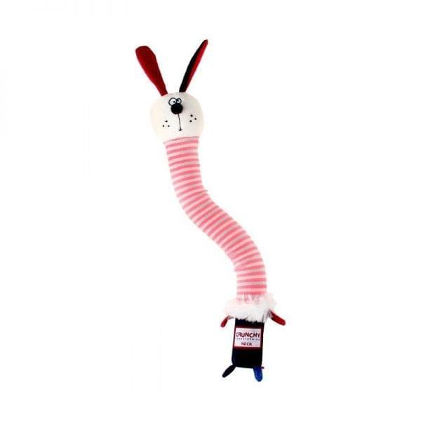 Gigwi Crunchy Neck Conejo
