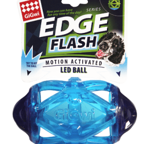 Pelota Gigwi Edge Flash Rugby Led