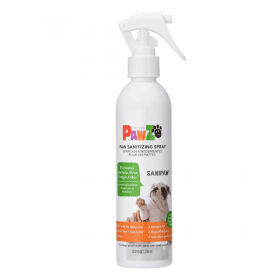 Spray Sanitizante con Antibacterial Pawz®