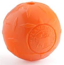 Pelota Planet Dog Diamond Orange