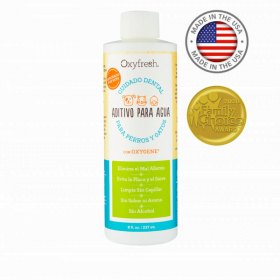 Aditivo Para Agua Dental Oxyfresh®