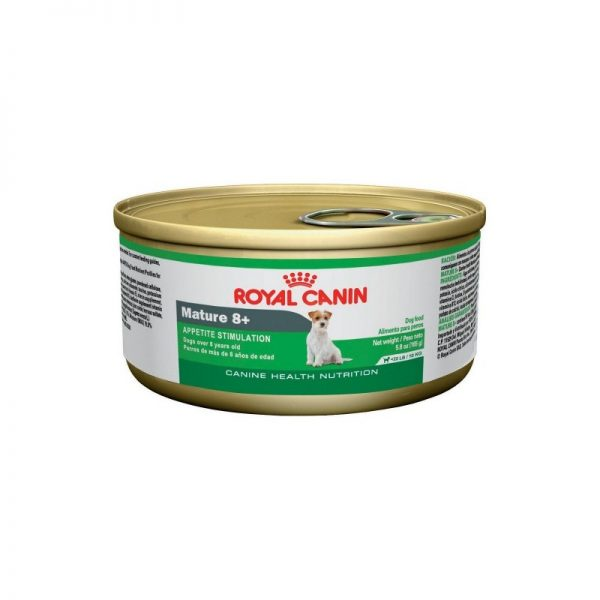 Royal Canin Mature 8+Humedo