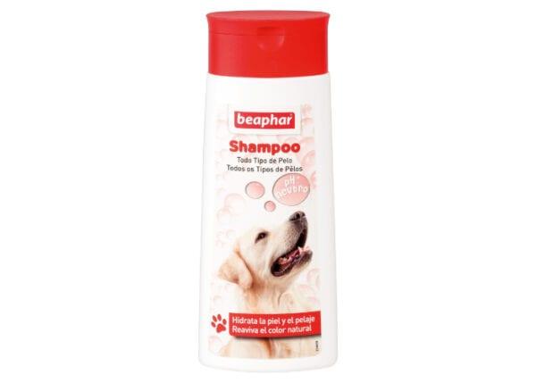 Shampoo Beaphar Dog Todo Tipo de Pelaje