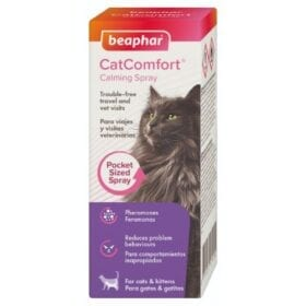 Catconfort Feromonas Spray 60 ML