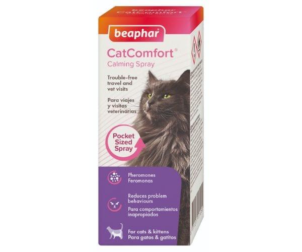 Catconfort Feromonas Spray 60 ML