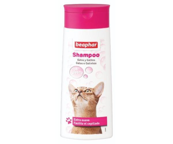 Shampoo Beaphar Gato y Gatito