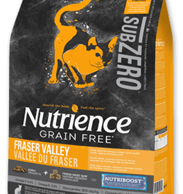 Nutrience Gato Grain Free Subzero