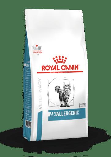 Royal Canin Anallergenic Feline