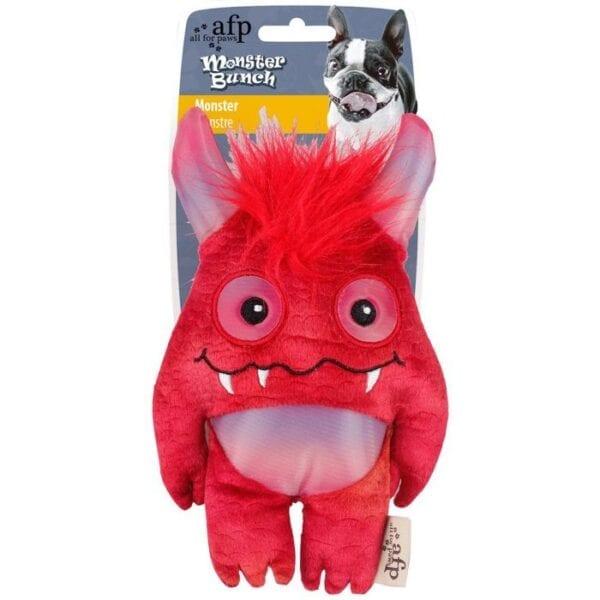 Afp Monster Bunch Diablito Rojo