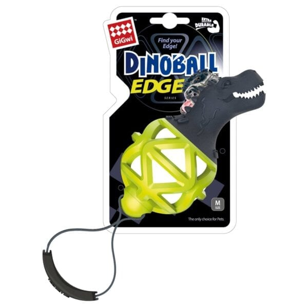 Gigwi Juguete Dinoball Edge