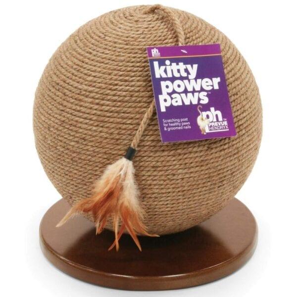 Rascador Prevue Kitty Power Paws