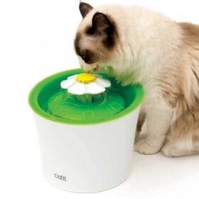 Cat It Fuente Bebedero Flor