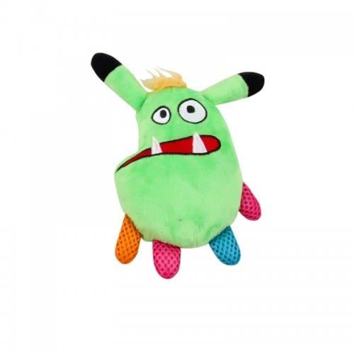 Pawise Little Monster Verde