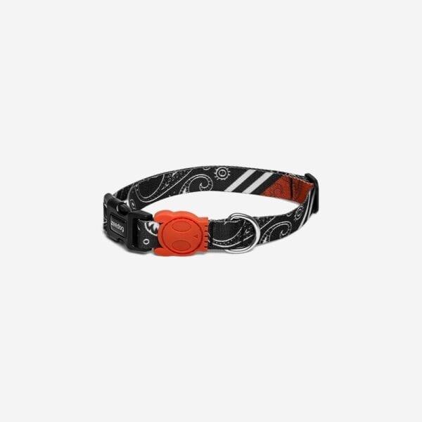 Zeedog Collar Paisley S