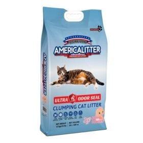 Arena Sanitaria AmericaLitter Odor Seal Baby Podwer
