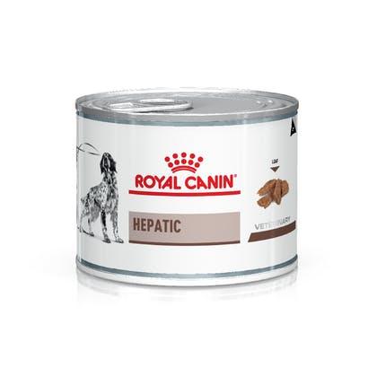 Royal Canin Hepático Húmedo Canino