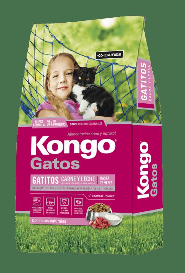 Kongo Gatito