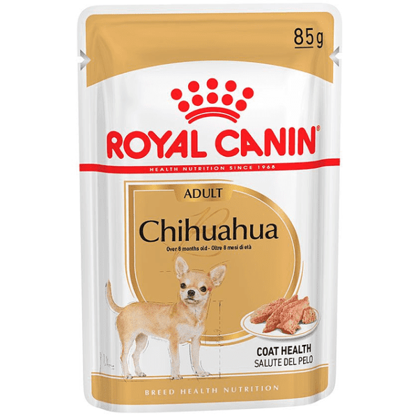 Royal Canin Pouch Chihuahua