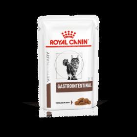 Royal Canin Gastrointestinal Feline Pouch